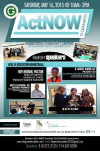 ActNOW Aac 2015
