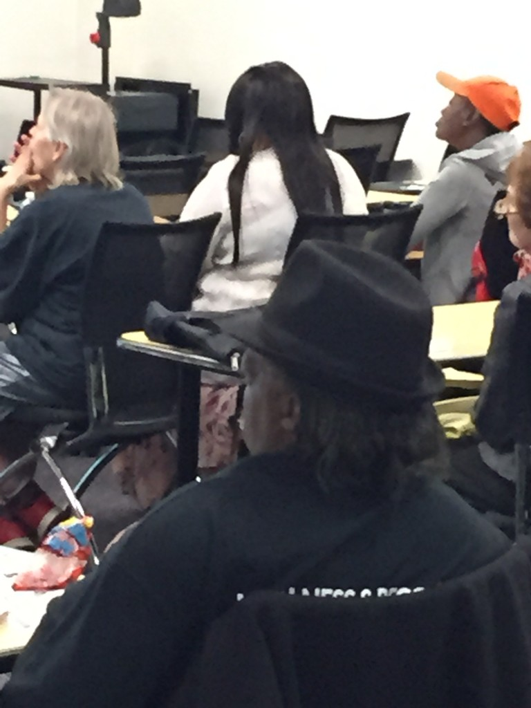 2015 ActNOW: Oakland