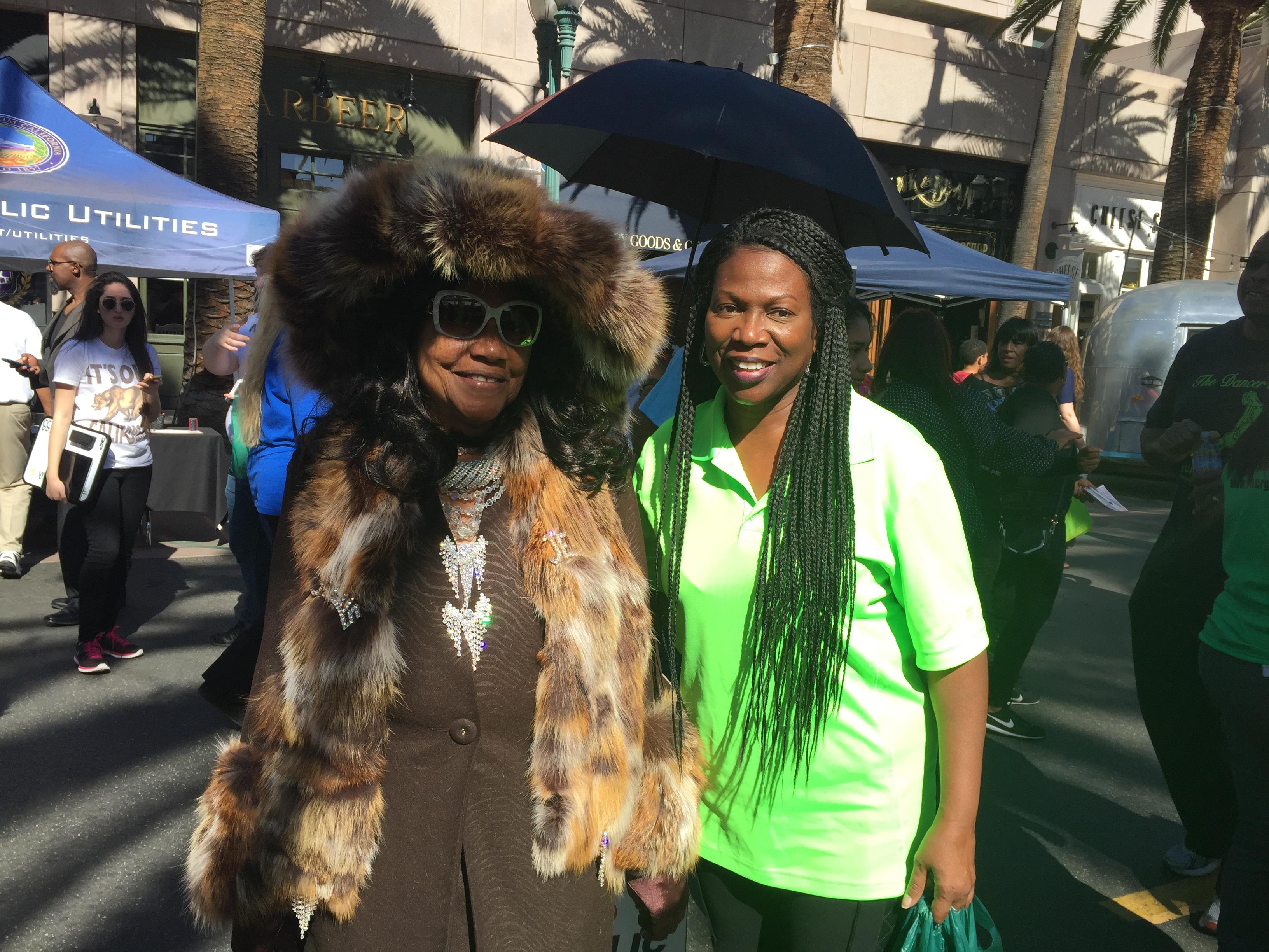 2016: Black History Parade