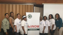 2017: ActNOW Los Angeles