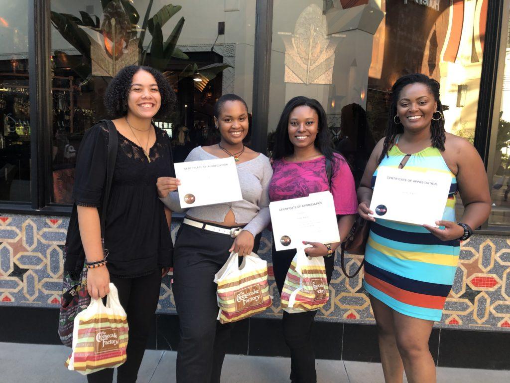 Community Health Ambassadors