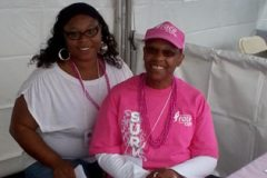 Komen Race for the Cure 2011